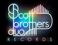 Scott Brothers Duo Records Logo